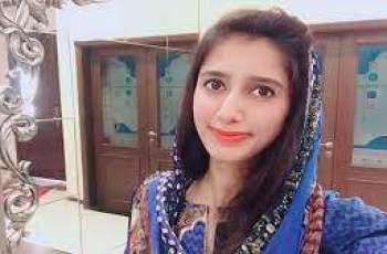 Mahnoor Shahzad apologizes from Pathan brethren over 'racist remarks'