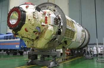 Cosmonauts on ISS Report Unplanned Activation of Engines on Nauka Module