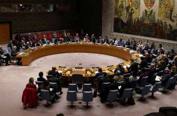 UNSC Extends CAR Arms Embargo, Panel of Experts Mandate for 1 Year - Resolution