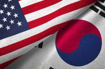 US, South Korean Diplomats Hold Talks After Reactivation of Inter-Korean Hotline - Reports