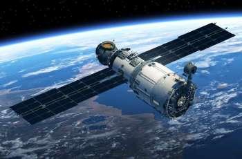 Zvezda Module Engines Turned on to Balance ISS