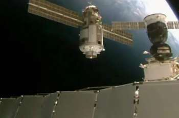 Russian Space Module Nauka Can Operate on ISS Until 2030 - Roscosmos
