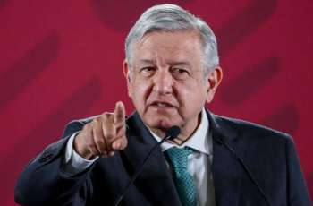 Mexico to Release Prisoners Aged Over 75 With Non-Violent Record - President
