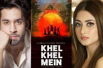 Filmwala Pictures is back with a Historic Drama Masterpiece - Khel Khel Mein