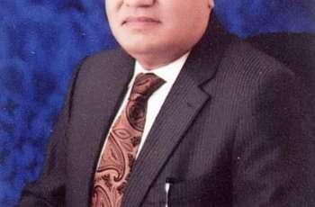 Cane millers facing destructive propaganda: Mian Zahid Hussain