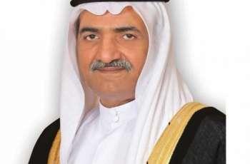 Fujairah Ruler congratulates Moroccan King on Throne Day