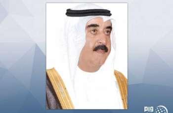 UAQ Ruler congratulates Moroccan King on Throne Day