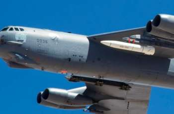 US Air Force Says Second ARRW Hypersonic Missile Test Fails as Rocket Motor Did Not Ignite
