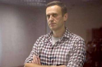 Russian Envoy Points to OPCW Staying Silent Over Date Errors in Draft Report on Navalny