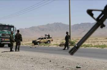 Two Killed, 30 Injured in Taliban Attack in Eastern Afghanistan - Reports