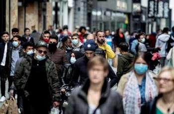 ارتفاع أعداد دخول المستشفيات بين غير المطعمين في بلجيكا