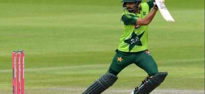 Pakistan secures much needed victory against England in opener T20I match