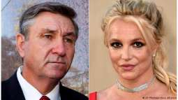 Britney Spears's father asks for investigation into her abuse claims