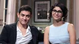 Aamir Khan, Kiran Rao announce divorce after 15-year of marriage
