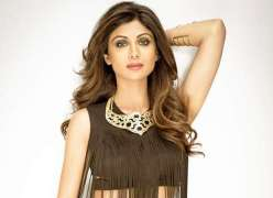 Shilpa Shety makes her industry comeback with a blast