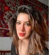 Mehwish Hayat seeks fans' advice about her 'odd' hair length