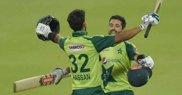 Hassan Ali, Mohammad Rizwan promoted to Category A in PCB's central contract