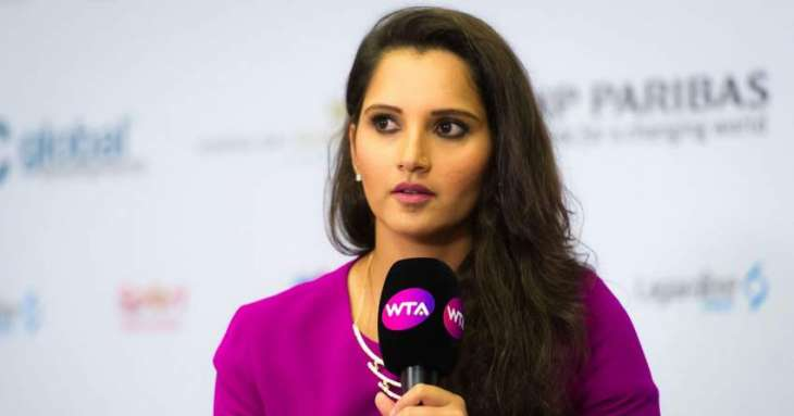 Sania Mirza says it is difficult for her to be separate from her son