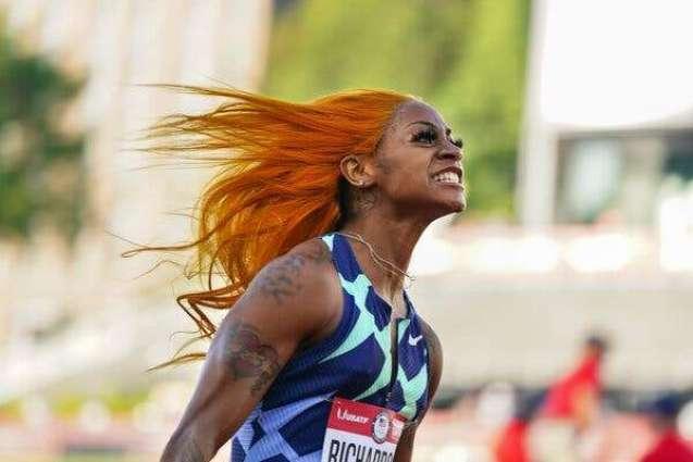 US Olympic Team Member Suspended Over Marijuana Use - Anti-Doping Agency
