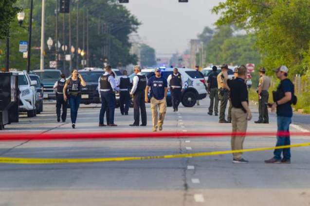 White House Stands Ready to Assist ATF, Chicago Police Following Officers' Shooting