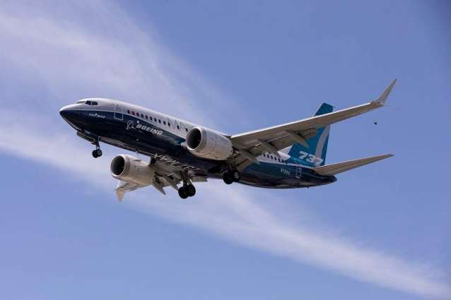Boeing Says Providing 12 More 737-800 Freighters to Aircraft Leasing Company BBAM