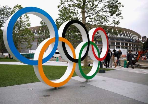 Third of Japanese Think Tokyo Olympic Games Should Be Cancelled - Poll