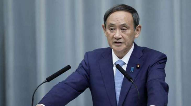 Japan's Suga Urges Olympic Chief to Implement COVID Protocol During Competitions - Reports