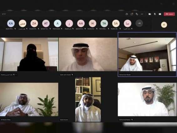 """""""زايد للدراسات"""" ينظم ندوة """"التسامح رسالة الإمارات للإنسانية"""""""