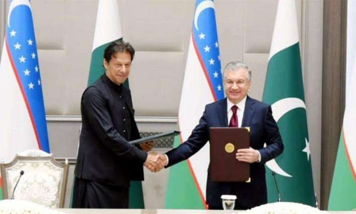 PM says he will bring cricket to Uzbekistan