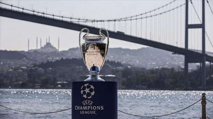 Istanbul to Host UEFA Champions League Final in 2023 Instead of Munich