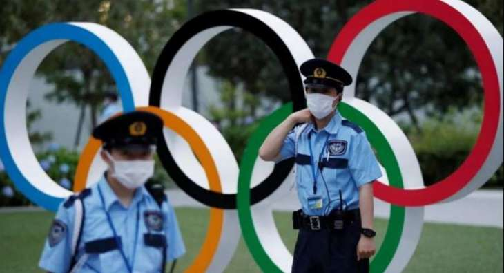 Record Number of Police Officers to Guard Olympic Games - Reports