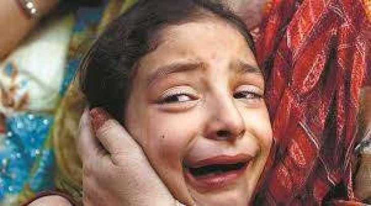 #JusticeforSaima trending top in Pakistan