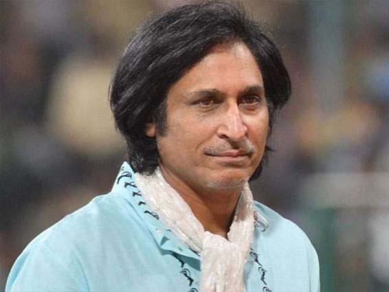 Ramiz Raja dislikes Pakistan's tactics against England in 2nd T20I match