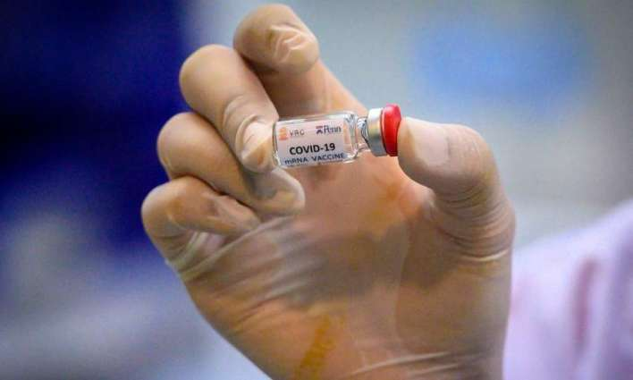 Over 4Mln People in Moscow Got First Component of COVID-19 Vaccine - Mayor
