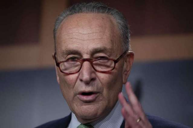 US-Funded Climate Corps to Battle Global Warming With Green Jobs - Schumer