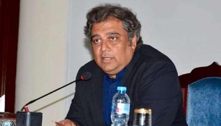 وزیر شوٴون البحریة الباکستاني یعلن اصابتہ بفیروس کورونا