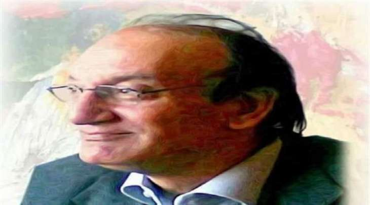وفاة الشاعر المصري فوٴاد حجاج عن عمر ناھز 92 عاما