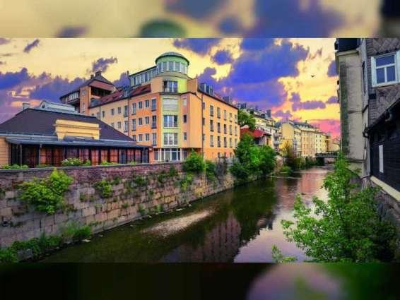 """إدراج مدينة """"بادن"""" النمساوية على قائمة التراث العالمي"""