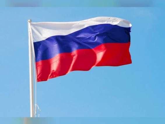 روسيا تحتفل بالذكرى 325 لتأسيس اسطولها البحري