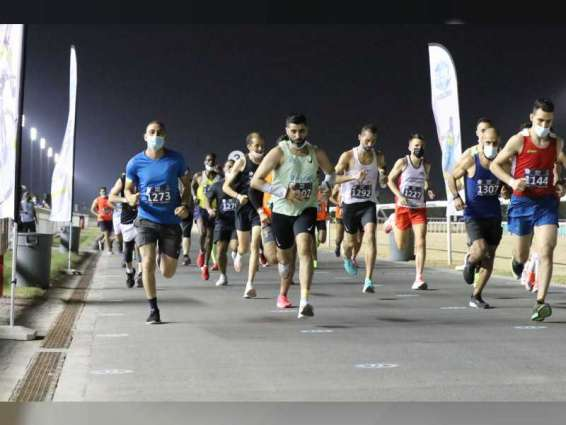 دبي تستضيف 270 فعالية رياضية دولية ومحلية ضمن الأجندة السنوية المتنوعة