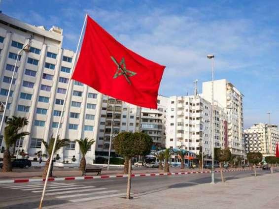 """المغرب يسجل 4110 إصابات بـ """" كورونا """" و30 حالة وفاة"""