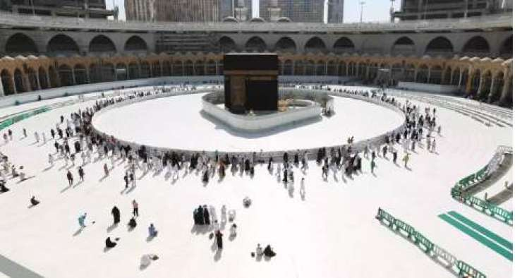 Umrah pilgrimage reopens from Muharram 1st
