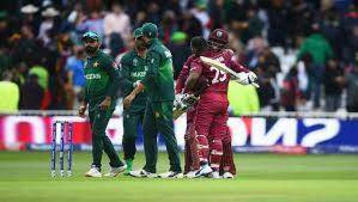 Pakistan, WI T20I series reduced to four matches