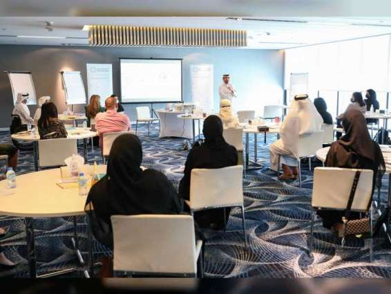 Mubadala Health delivers development programmes accredited by UK-based Institute of Leadership and Management