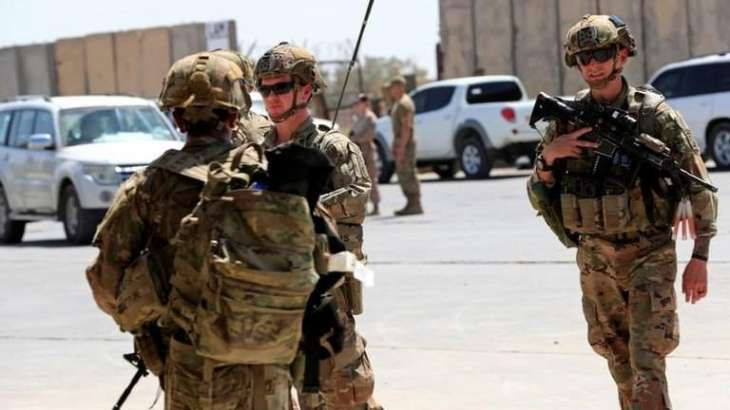 Number of US Troops in Iraq to Match Mission Change From Combat to Training - White House