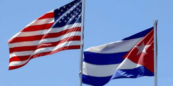Cuban Foreign Ministry Informs of Attack on Embassy of Republic in Paris, Blames US