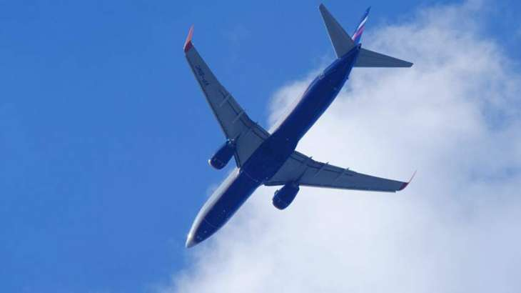 Boeing With Engine Issues Safely Lands in Simferopol - Russian Emergency Services
