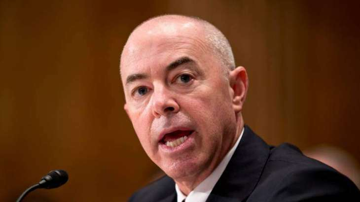 US to Lift Travel Restrictions With Canada When Coronavirus Cases Diminish - Mayorkas