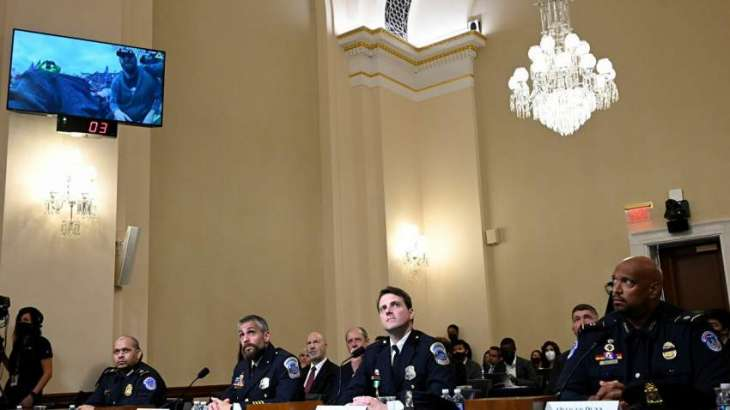 US House Republicans Demand 'Fair Treatment' for Capitol Riot Detainees