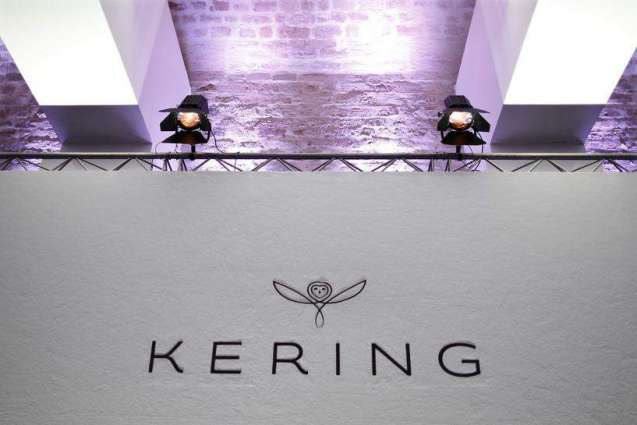 Luxury Giant Kering Reports 54.1% Revenue Growth in 1st Half of 2021